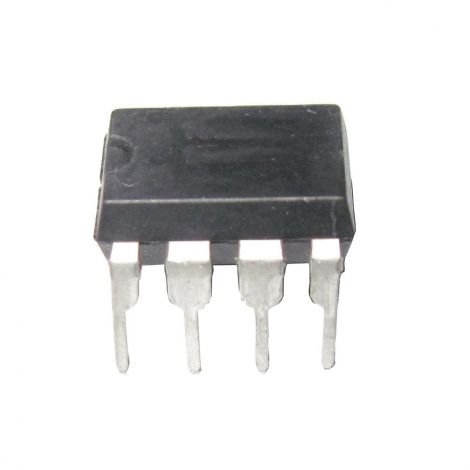 Haobase NE555P General Purpose Single Bipolar Timer DIP8 (50Pcs)