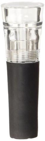Bar Craft Wine Pump Stopper and Preserver (KCBCSTOPSAV)