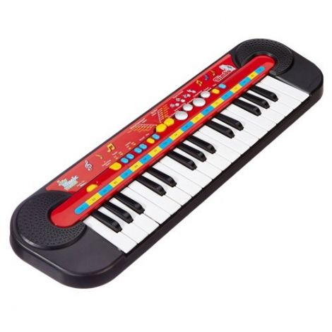 Simba Electronic Keyboard