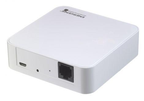 Energenie MIHO001 Mi Home Gateway Hub (works with MI Home, Google Home and Alexa)