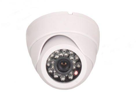 Premier AV CCTV Security Infrared Color Indoor Dome Camera (HS-5621)