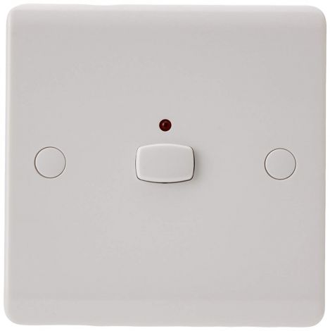 Certified Alexa compatible light switch - MiHome Gateway required