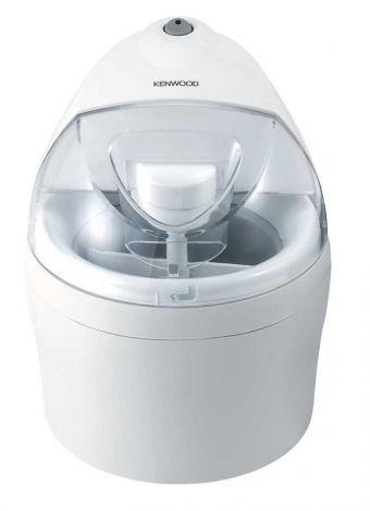 Kenwood 1.1 Λίτρα Παγωτομηχανή (IM200)
