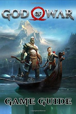 Paperback God of War Game Guide (Pete Stevenson)