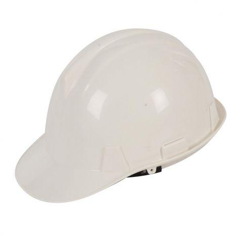 Κράνος Ασφάλειας Λευκό (0365)