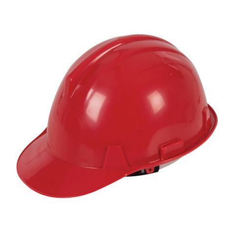 Silverline Κράνος Ασφάλειας Κόκκινο (868668)