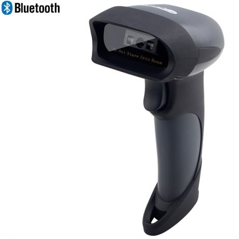 NETUM Bluetooth Barcode Scanner Handheld Wireless For Android/iOS /Windows  (RD-M7)