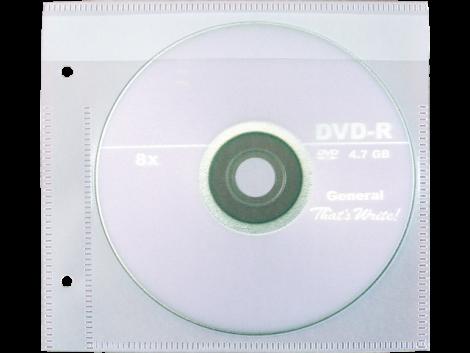 ΖΕΛΑΤΙΝΗ PP ΘΗΚΗ ΓΙΑ 1 CD ΜΕ ΤΡΥΠΕΣ (BR00340)