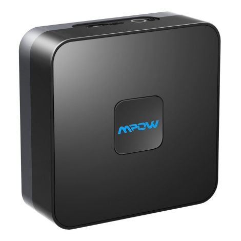 Mpow Streambot Box Bluetooth 4.1 Receiver (MPBH070AB)