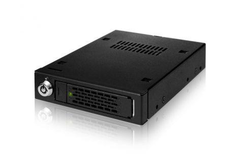 Cremax 2.5-inch SAS/SATA Mobile Rack for 3.5-inch Device Bay (MB991IK-B)