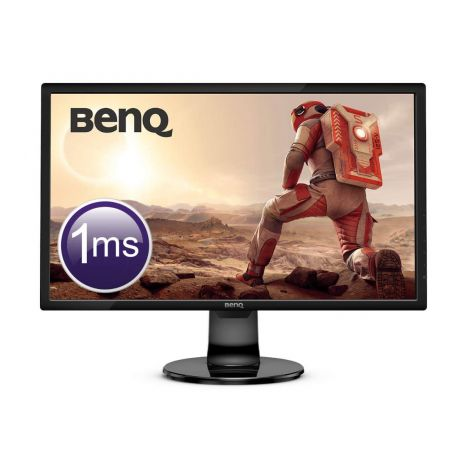 BenQ Monitor Full HD Eye-Care 24inch (GL2460BH)