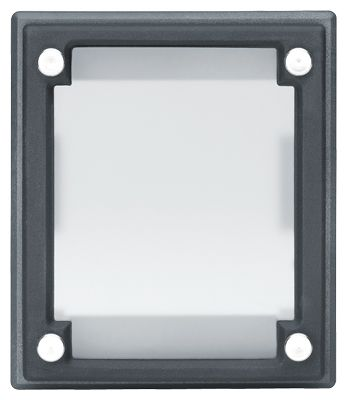 Siemens FRONT PANEL MOUNTING KIT 4PU F0R LOGO! SIPLUS EXTREME (6AG10571AA000AA0)