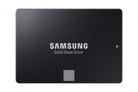 Samsung MZ-76E250B / EU SSD 860 EVO 250GB 2.5 Inch Internal SATA SSD (up to 550 MB / s)