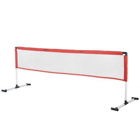 Toyrific Children's Tennis Set Incudes Rackets/Balls and Net