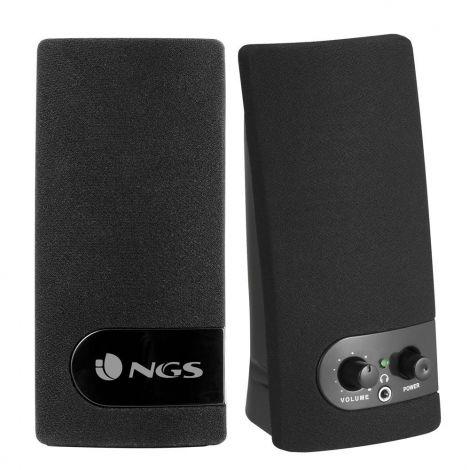 NGS Hχεία Πολυμέσων USB 2 (SB150)