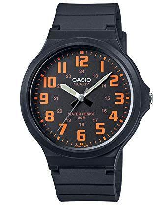 Casio Collection Unisex Watch MW-240-4BV