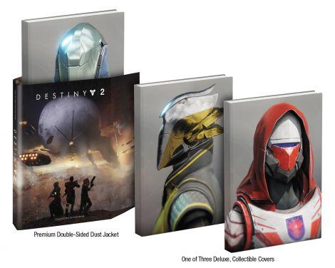 Destiny 2 (Collectors Edition)