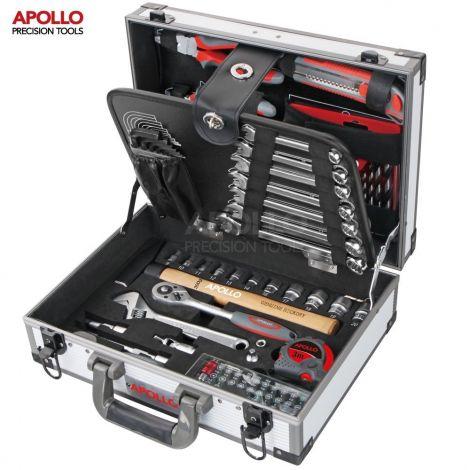 Apollo Deluxe General Tool Kit 91pcs