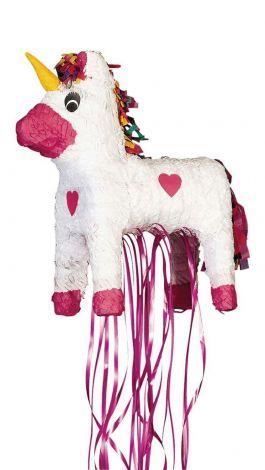amscan Pull Pinata Unicorn