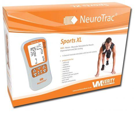 NeuroTrac Sports XL (ETS201)