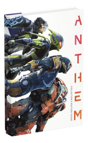 Anthem: Collector's Edition Hardcover