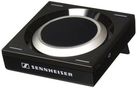 Sennheiser GSX 1000 Gaming Audio Amplifier Black/Red
