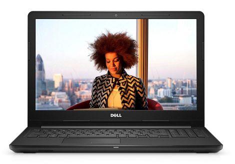 Dell Inspiron 15 3000 15.6 Inch FHD Laptop (Black) Intel Core i5-7200U, 4 GB RAM, 1 TH HDD, Windows 10 Home