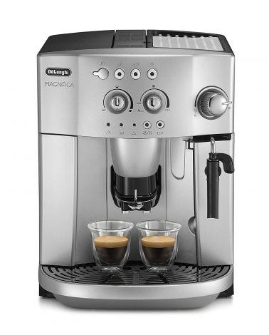 De'Longhi Magnifica ESAM 4200.S Bean to Cup, Silver