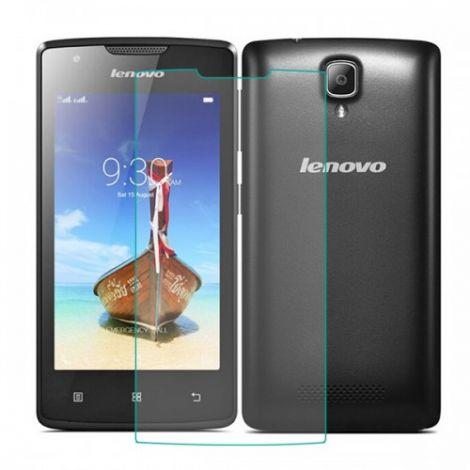 DeTech Προστατευτικό Γυαλί για Lenovo A1000 (52156)