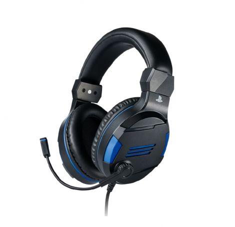 PS4™ BIG BEN GAMING HEADSET V.3