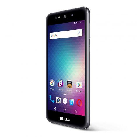 BLU Grand X 5.0 inch Smartphone Dual Sim 8GB - 1GB RAM - Grey