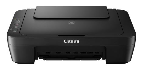 Canon PIXMA All-In-One Printer (MG2550S)