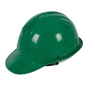 Silverline Κράνος Ασφάλειας Πράσινο (633676)