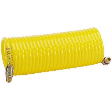 Draper Nylon Recoil Air Hose 1/4-Inch BSP 7.6m (52662)