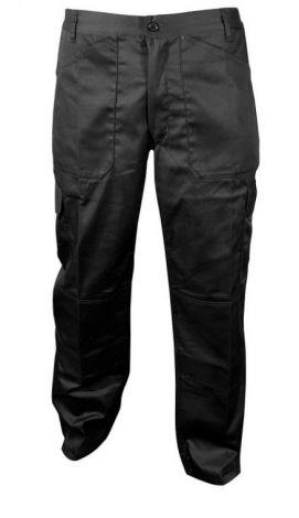 Blackrock Ανδρικό Παντελόνι XL Μαύρο