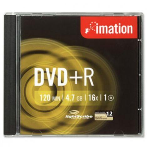 Imation DVD+R 4.7GB / 120min 1τμχ
