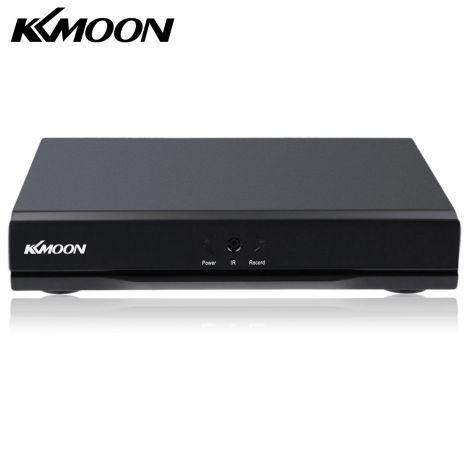 Καταγραφικό Live 4 Καναλιών CCTV DVR H.264 (1104L)