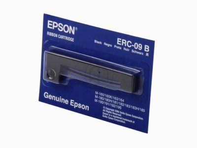 Epson Μελανοταινίας Κασέτας (ERC-09 B)