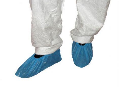 Blackspur Κάλυμμα Παπουτσιών Μιας Χρήσης 24Τμχ (DS154)