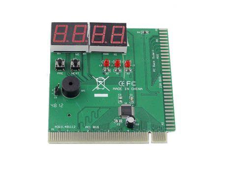 Διαγνωστική Κάρτα PCI (17463)