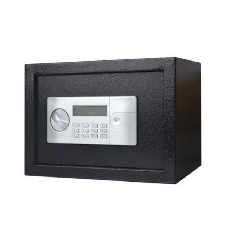 Geti E25LD Digital safe 350 x 250 x 250 mm with display