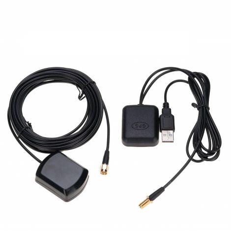 GPS Signal 1575.42MHz Antenna Receiver Transmitter for Car Navigation