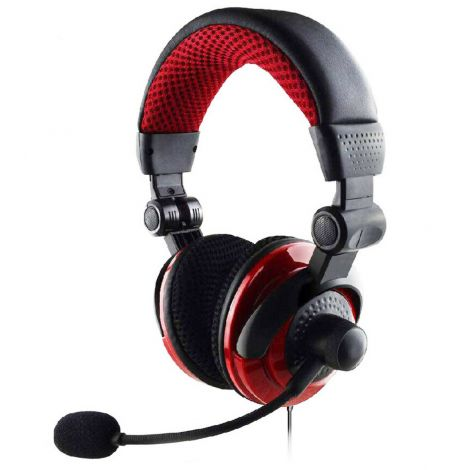 Deluxe headset headphone with microphone for sony PS4 & PRO XBOX 1