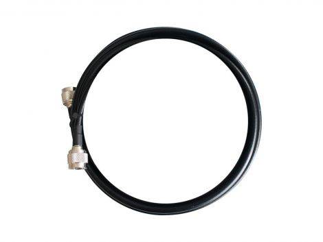 Hiboost 1 m/3 ft Coaxial 3D-FB Cable