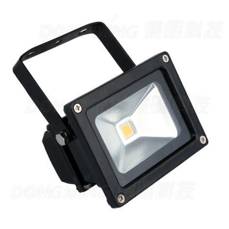 Wisdom Αδιάβροχος Προβολέας LED Εξωτερικού Χώρου 10W (XCOO14-10w)