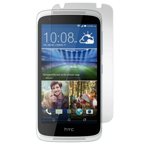 LCD Glass protector for HTC 626 (52129)