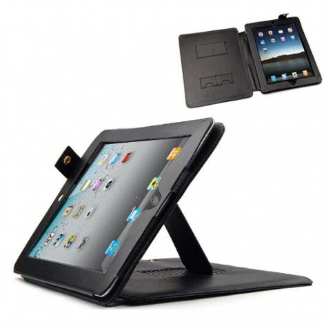 Θήκη για iPad 2/3 Μαύρη