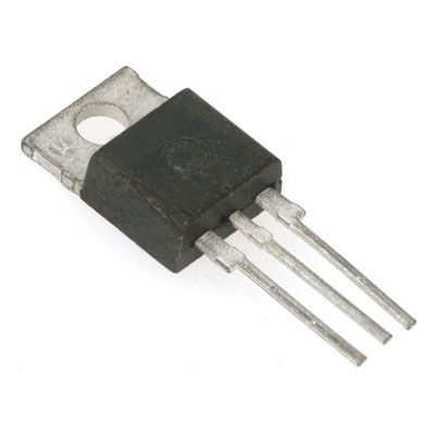 IRFZ24N N CHANNEL POWER MOSFET, 55V, 17A, TO-220AB
