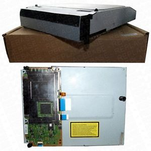 OEM KES-400A / KEM-400AAA Laser Blue Ray Drive With Board Replacement For Sony PS3