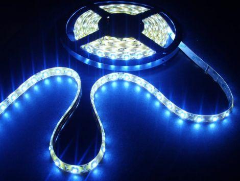 Ταινία LED Μπλέ 7.2W Αδιάβροχη 5μ
